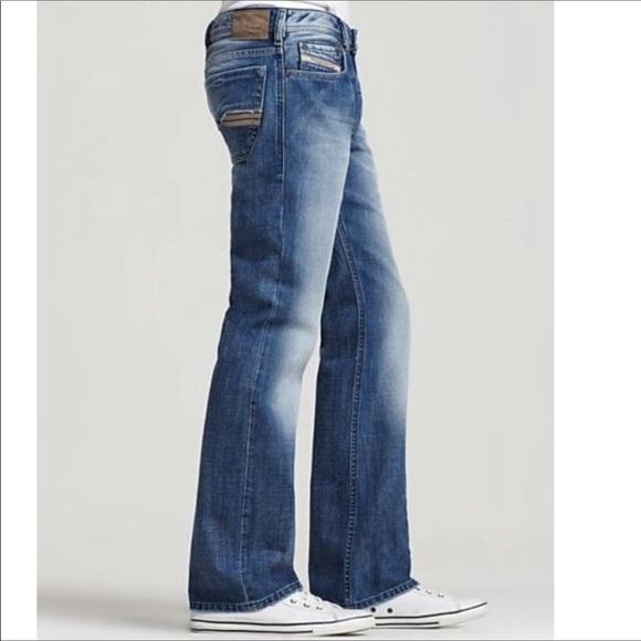 e4a1c295 Diesel Jeans | Mens Industry Zatiny 008at Regular Slim | Poshmark